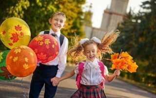 Как сделать временную прописку (регистрацию) для ребенка для школы